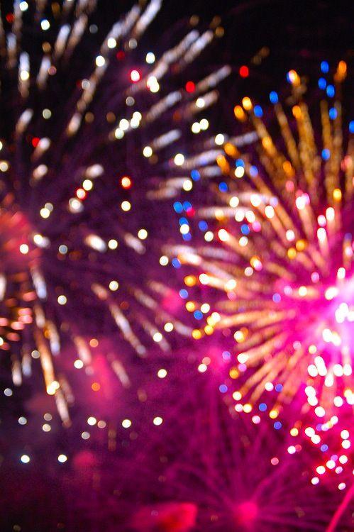 fireworks bySteven Leonti