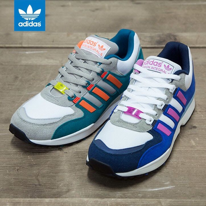 Adidas Originals Torsion Integral S