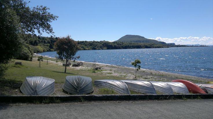 Pukawa Bay