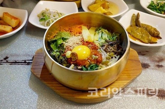 [장래혁의 브레인콘서트 7편] 비빔밥에 담긴 5가지 두뇌의 비밀 - 코리안스피릿