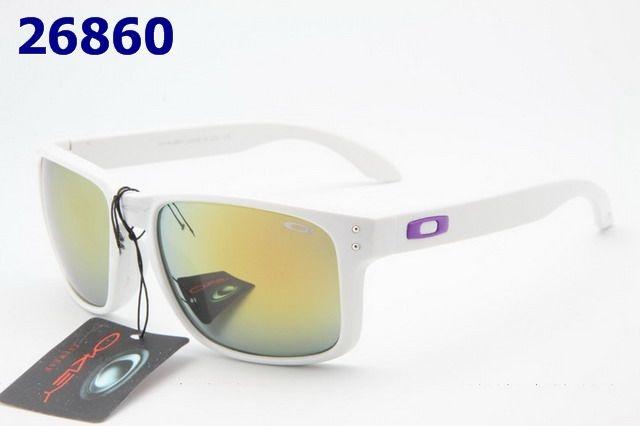 Oakley Holbrook Cat Eye Whtie Yellow Sunglasses - $18.99 : Buy Discount Oakley Sunglasses Online, Oakley Sunglasses Wholesale !