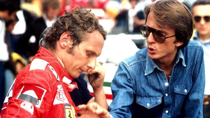 Luca di Montezemolo leaving is like Enzo Ferrari dying - Ecclestone   Ferrari   Formula 1 news, live F1   ESPN F1
