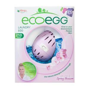 Vajíčko na praní Jarní květy 210 praní EcoEgg