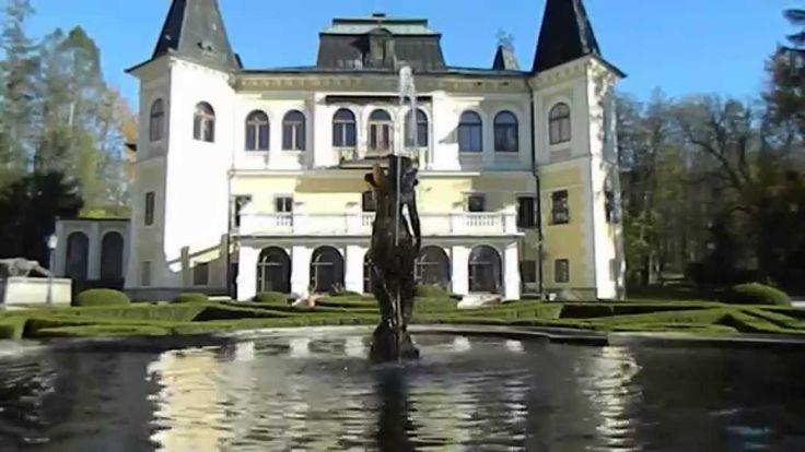 Slovak Highland / Szlovákia - a Felvidék történelmi városai - episode 2