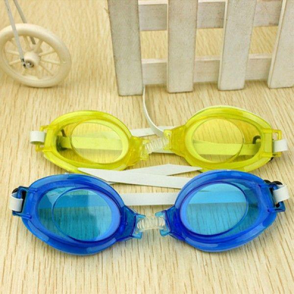 Kulak Tıkaçlı Çocuk Deniz Gözlüğü