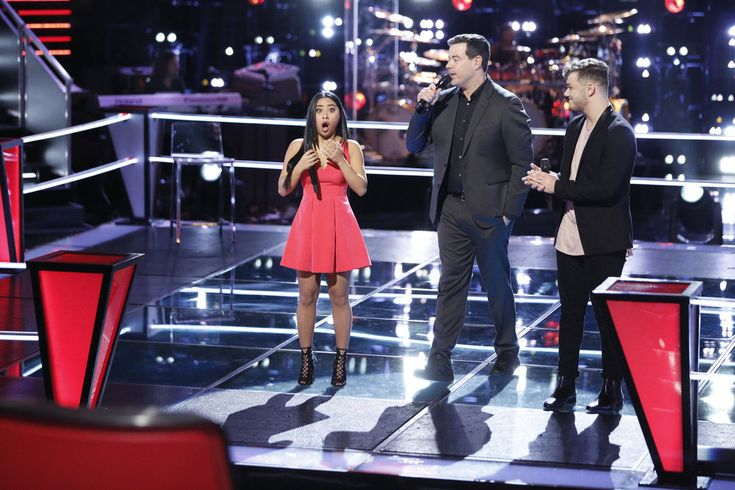 The Voice 2017 Spoilers: Knockout Round Winners - Night 2 | Gossip & Gab