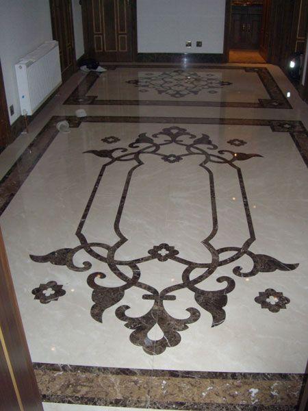 Marble City Flooring Intricate Floors Floor Tiles Tiling