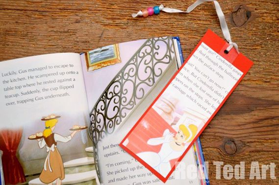 6th March 2014 is World Book Day - here are ten simple and fun ideas for creative activities to try with the kids.
