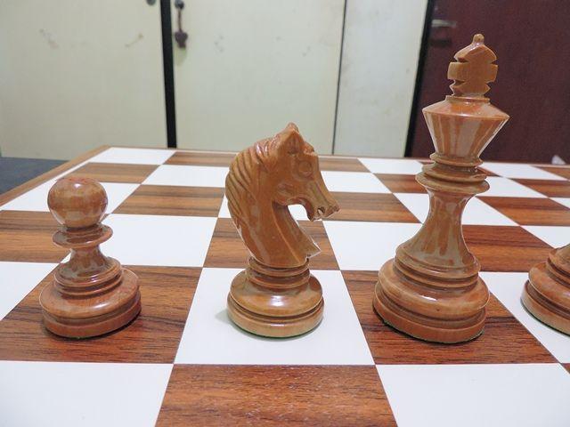 Ini adalah gambar bidak catur kayu sawo limited edition dengan model kuda catur yang unik dan sangat bagus kualitasnya standar internasional
