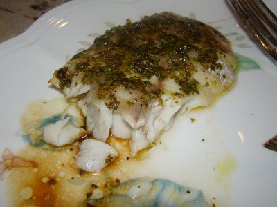 : HONEY-LIME BAKED TROUT | Recipes I like | Pinterest | Baked Trout ...