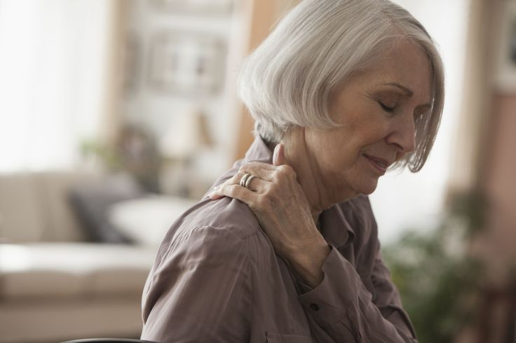 Is it Fibromyalgia or Polymyalgia Rheumatica?