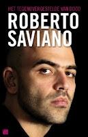 De wraak van de dodo: Roberto Saviano - Het tegenovergestelde van dood