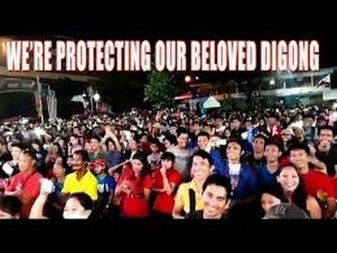 LATEST NEWS UPDATE! PRO DUTERTE BUONG PUSO SUSOPRTA SA KANYA - WATCH VIDEO HERE -> http://dutertenewstoday.com/latest-news-update-pro-duterte-buong-puso-susoprta-sa-kanya/   DUTERTE DIEHARD SUPPORTERS (DDS) ay para sa mga naniniwala sa ating Pangulong Rodrigo Duterte na makakamit nating ang inaasam na pagbabago. Halikayo magsubscribe kung sa tingin ninyo sobra na talaga ang mga kalaban ni Pres Duterte, puro biased at walang modo na balita. Kaya ilabas natin dito...