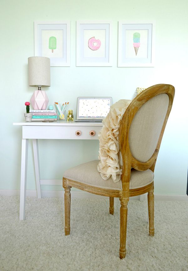 Inspired Idea: 13 Ways to Give Your Space a Mini Makeover