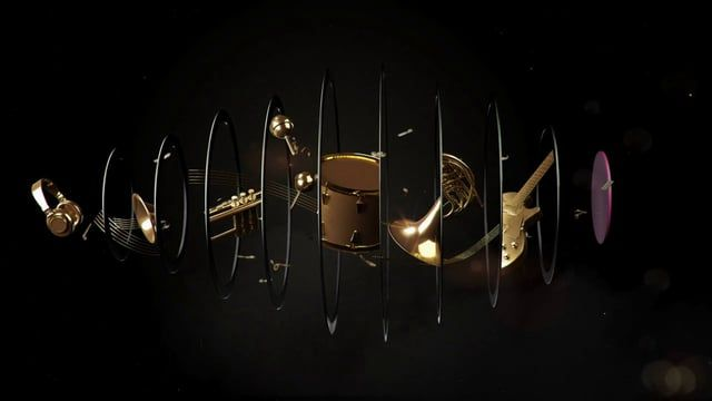 Opening sequence for TNT Grammy Nomination. Sorry, no sound available.  My role Design, Texturing. Illumination, Animation, Rendering, Compositing.  - FULL CREDITS Produced for TURNER / InJaus Art Direction: Paulo Santonocito Creative Direction: Diego Fernandez Design: Maria Laura Díaz