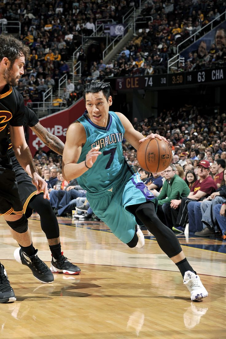 Point guard jeremy lin spoke on a number of topics yesterday during an international