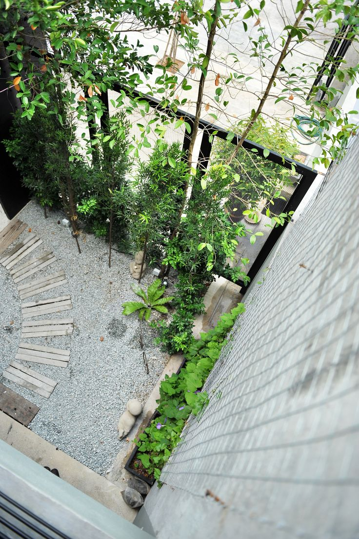 Cable Trellis Is Perfect For Climbing Plants And Creates