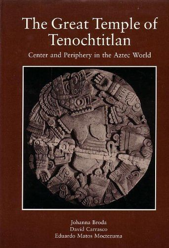 The Great Temple of Tenochtitlan: Center and Periphery in the Aztec World von Johanna Broda http://www.amazon.de/dp/0520056027/ref=cm_sw_r_pi_dp_qtrEvb1WF665P