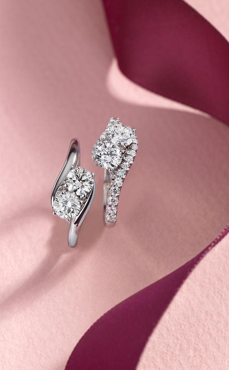 539 best Diamond Ring images on Pinterest | Rings, Engagement rings ...