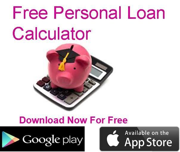 To get an idea about the financial figures before applying for #PersonalLoan, must utilize #PersonalLoanCalculator app by LoansDirect for this purpose. It will help you make the calculations within minutes. Just visit App Store or Play Store to download this app free.