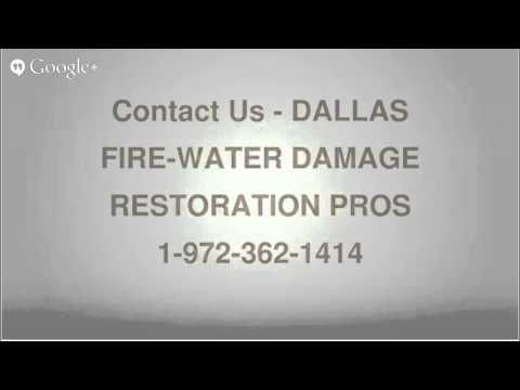 Flood Damage Restoration Contractor in Haltom City-TexasHow you manage your flooded house and its contents can influence not simply the damage level however your very own individual security.The jobs after a typhoon are daunting, however it's essential to start them as soon as possible. Over the years I've dealt with lots of restoration tasks caused by water damage, and here I'll tell you the first steps you must take after your house has been damaged by water. Ideally this will help reduce…