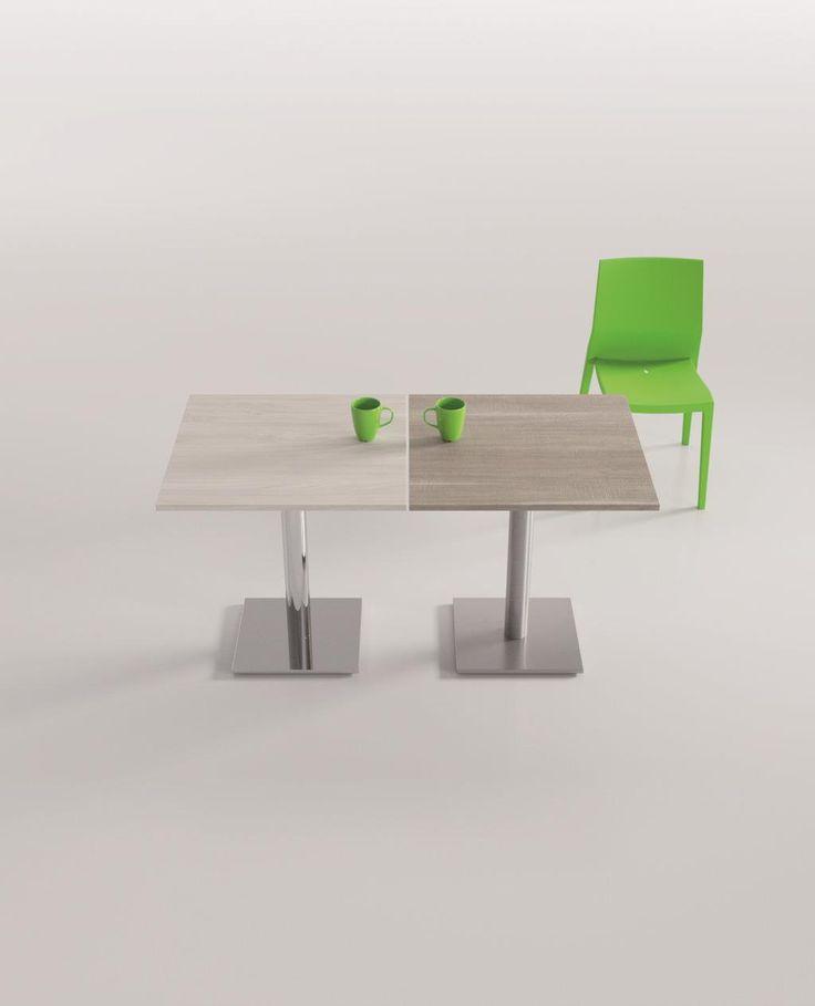Sempronio  #tables for #cafes , #bars and #hotel  #restaurants #design #ibebi