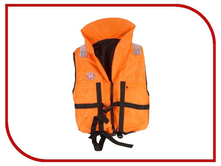 Спасательный жилет Плавсервис Regatta-60 60кг Orange