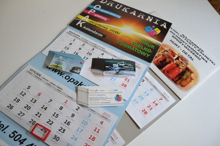 Dobry kalendarz - podstawa dla każdej firmy