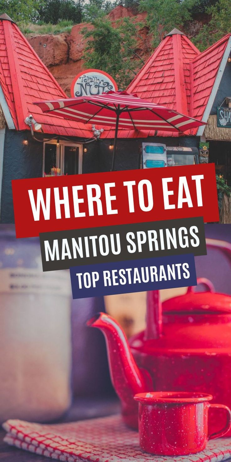 fast food colorado springs restaurants