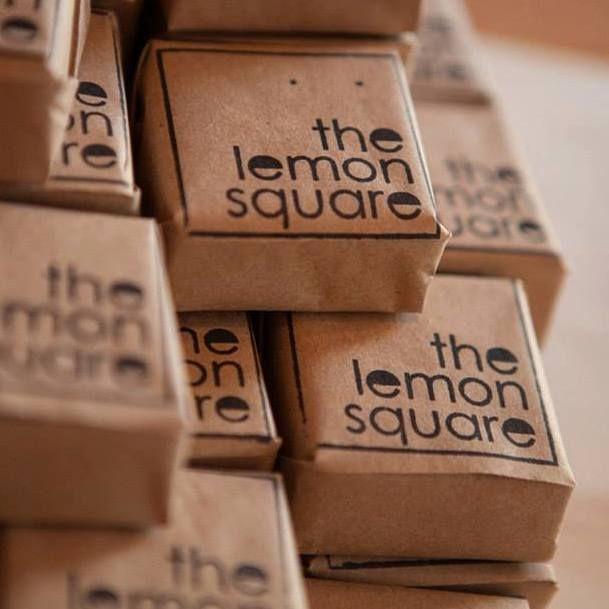 The Lemon Square