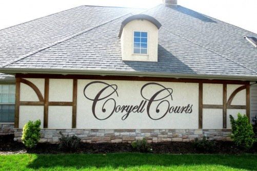 Coryell Courts Apartments | Springfield, MO