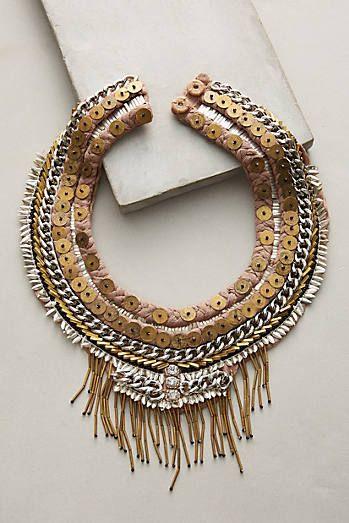Layne Collar Necklace