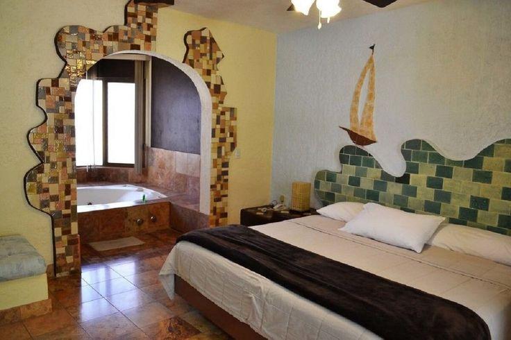 hotel San Juan Cosala