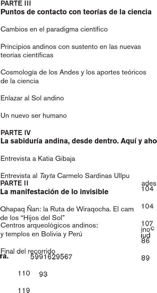 Introduccion a la Cosmovision Andina Ediciones Humano | sergio santiago rafailo - Academia.edu