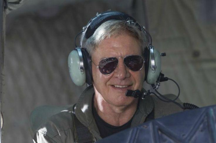 Majdnem belerepült egy utasszállító gépbe Harrison Ford - http://hjb.hu/majdnem-belerepult-egy-utasszallito-gepbe-harrison-ford.html/