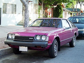 Toyota Celica - Wikipedia, the free encyclopedia  Loved my Toyota