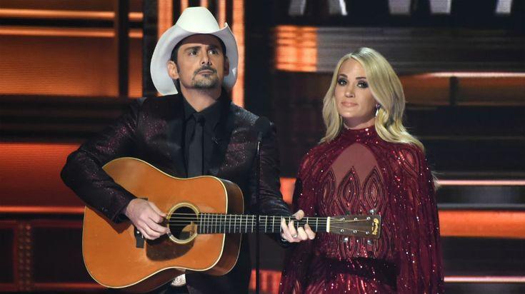 WATCH: County music stars mock Trump's use of Twitter