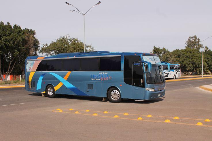 Autobus 202 Tranvia Tours