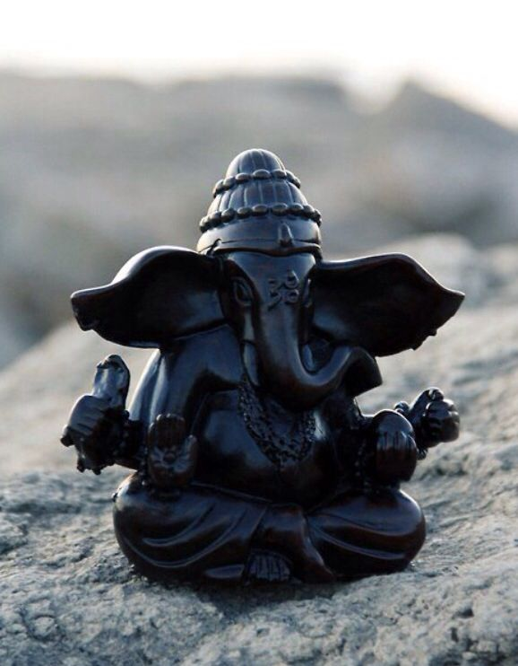 Ganeshe