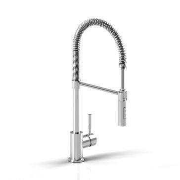 Riobel  Kitchen Chrome Faucets