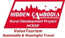 Hidden Cambodia Rural Development Project, an initiative of the guests of Hidden Cambodia Adventure Tours, Siem Reap