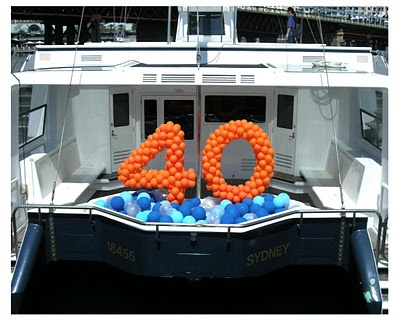 17 Best Images About Houseboat Party Decorating On