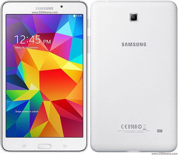 3ee7c7123 Samsung Galaxy Tab 4 SM-T337A 16GB Wi-Fi 4G (AT T) 8in White