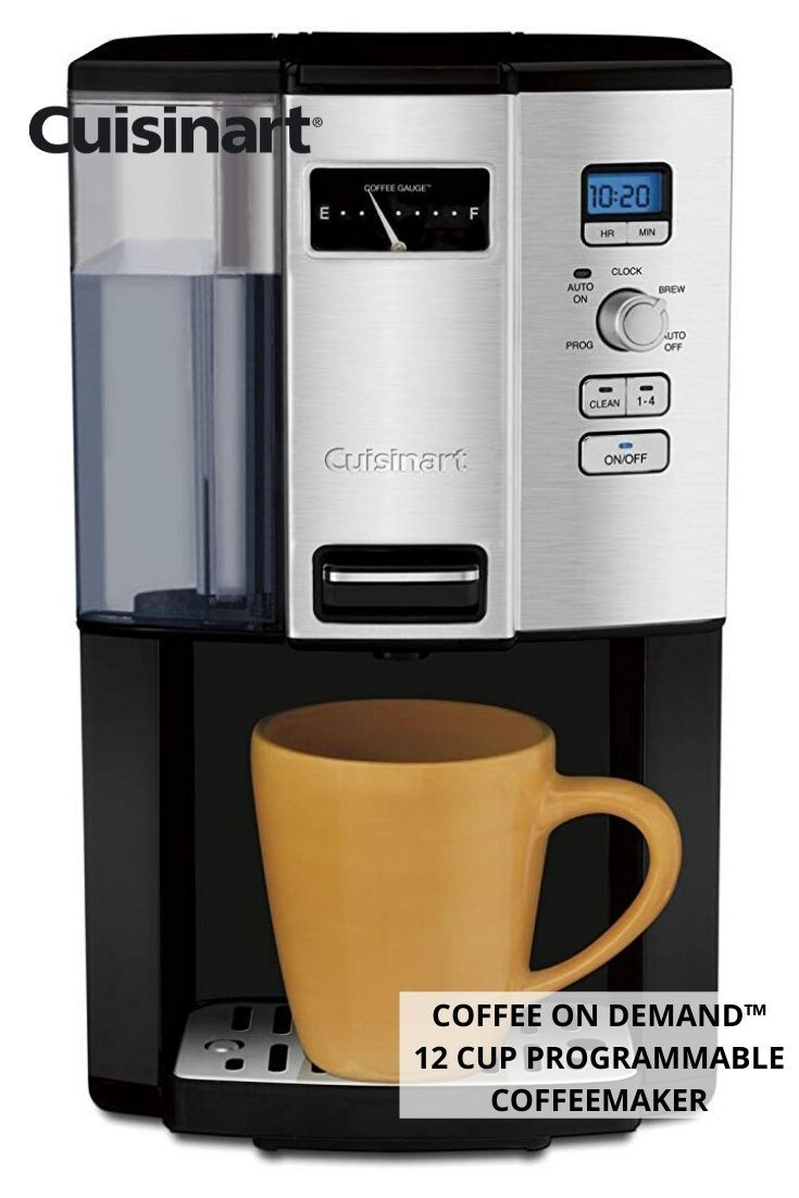 Dcc 3000 In 2020 Coffee Maker Coffee Cappuccino Machine