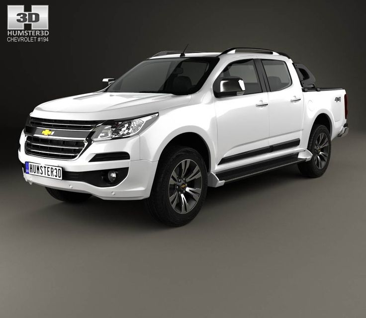 Colorado Z72: 194 Best Images About Chevrolet 3D Models On Pinterest