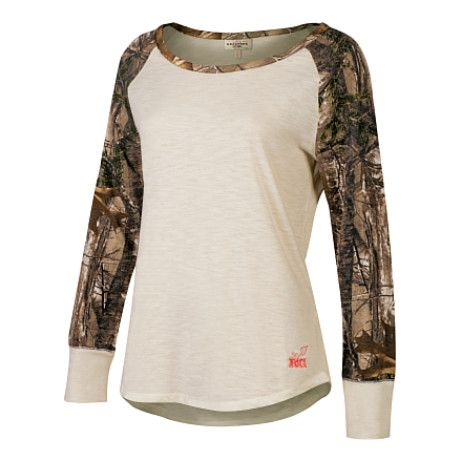 Realtree Girl Taylor Shirt