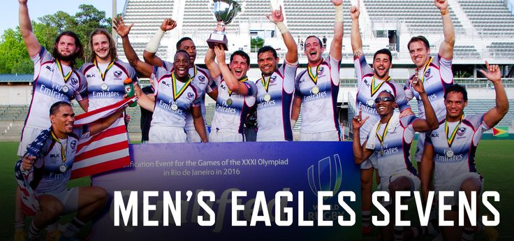 Meet Team USA's Olympic Rugby Sevens Team http://ift.tt/2aU8jfD Love #sport follow #sports on @cutephonecases