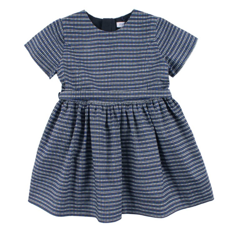 Adorable Miller dress!