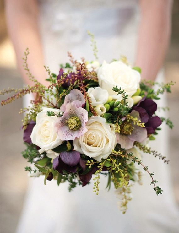 Friday Florals – Hellebore » Alexan Events | Denver Wedding Planners, Colorado Wedding and Event Planning