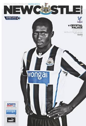 Newcastle United - Barclays Premier League